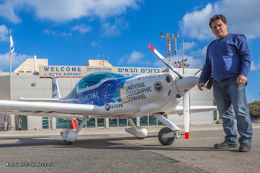 רון גפני, צילום אוויר, Ron Gafni' Aerial photography