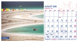 "<span style=""color:#FF0000""><strong>Israel from Avobe calendar</strong></span>"